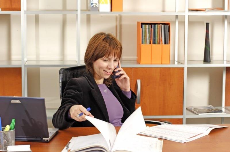 Péče o zákazníky po telefonu: Jak pomocí telefonu udržet spokojenost zákazníků a zamezit jejich odchodu ke konkurenci