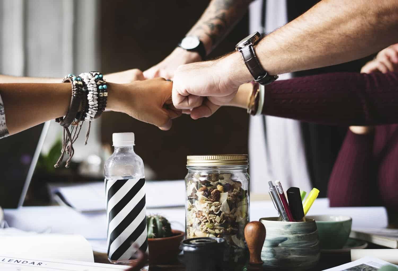 Co udělat, aby lidé pracovali spolu, bez konfliktů a táhli za jeden provaz