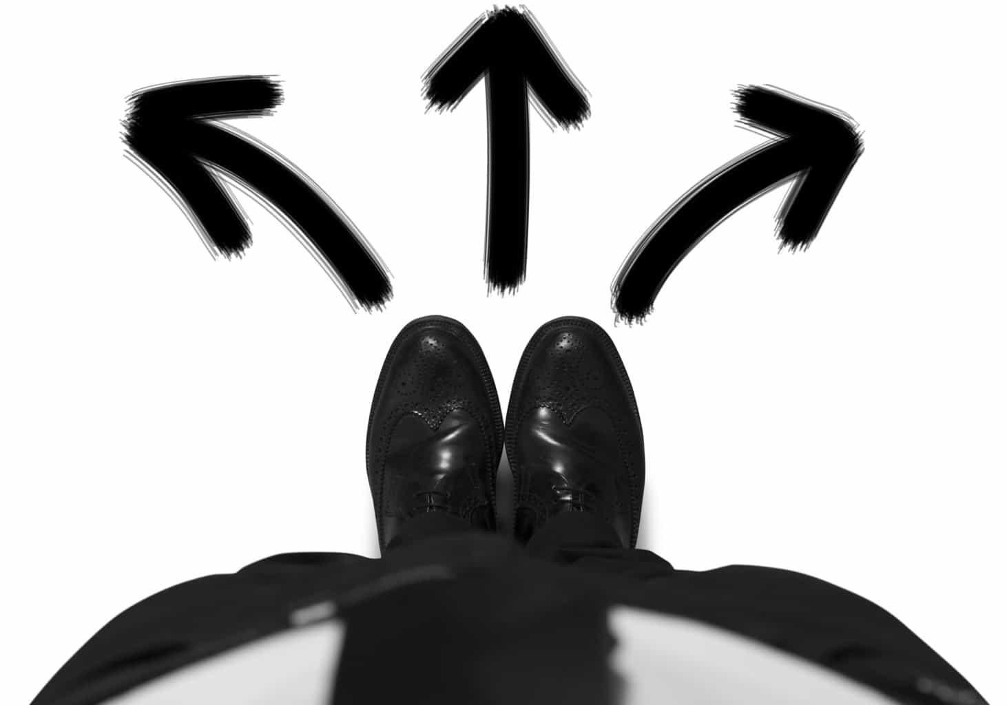 Když nevím, ale musím rozhodnout: Jak překonat strach z rozhodování