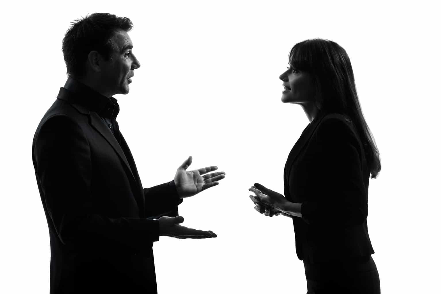 Jak šikovně zvládat, řešit a uklidňovat konflikty