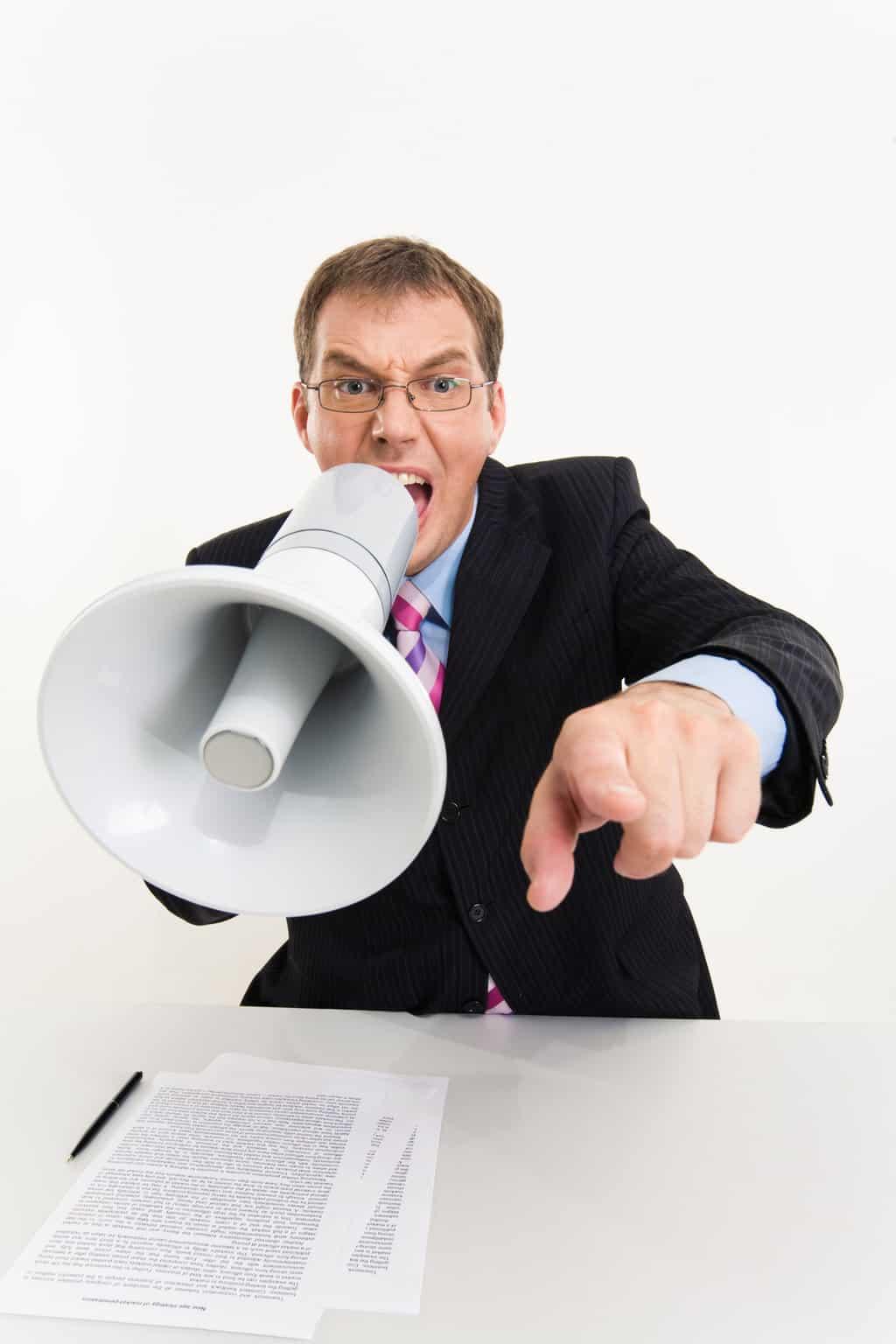 Jak chytře vycházet i s těmi nejnáročnějšími zákazníky, dodavateli, kolegy a úředníky