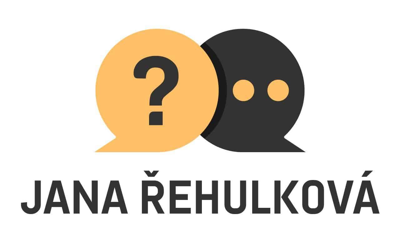 Jana Řehulková