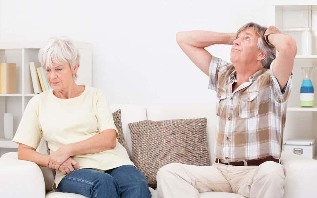 Vztahová poradna: Přítel se stále hádá a ignoruje mé prosby