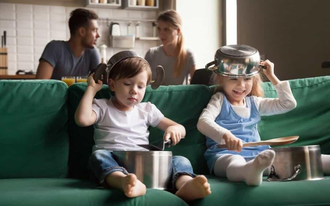 Vztahová poradna: Milujeme se, ale nechce žít s mými dětmi