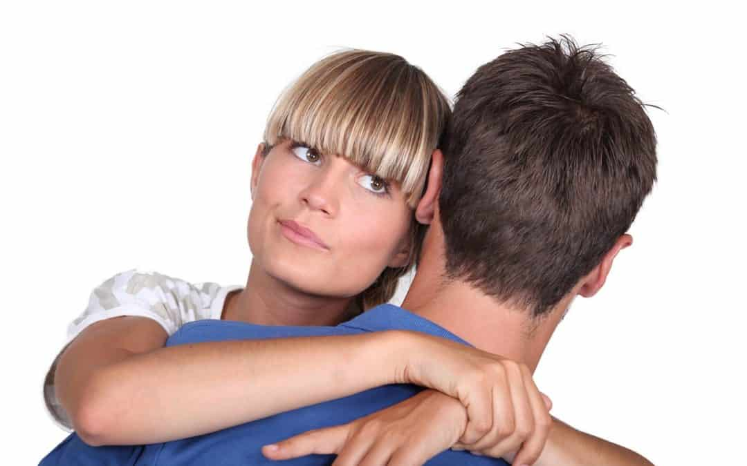 Vztahová poradna: Během pauzy v našem vztahu si jinde pořídil dítě