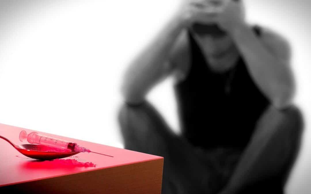 Vztahová poradna: Partner bere drogy a nedokáže s tím přestat