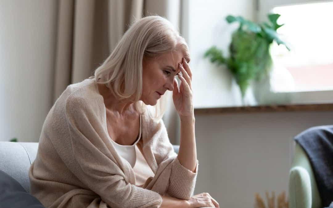 Vztahová poradna: Po rozvodu se nemohu hnout z místa, chybí mi sebevědomí