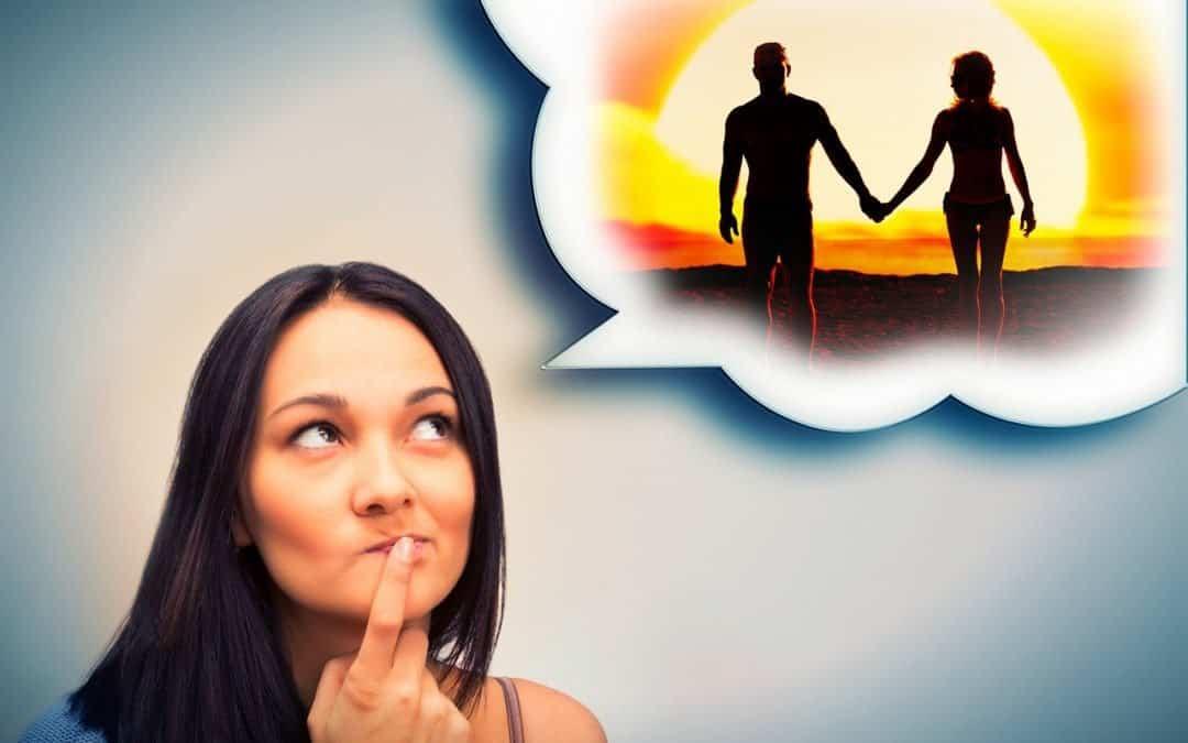 Vztahová poradna: Sním o bývalém, i když mám nového a s ním ročního syna