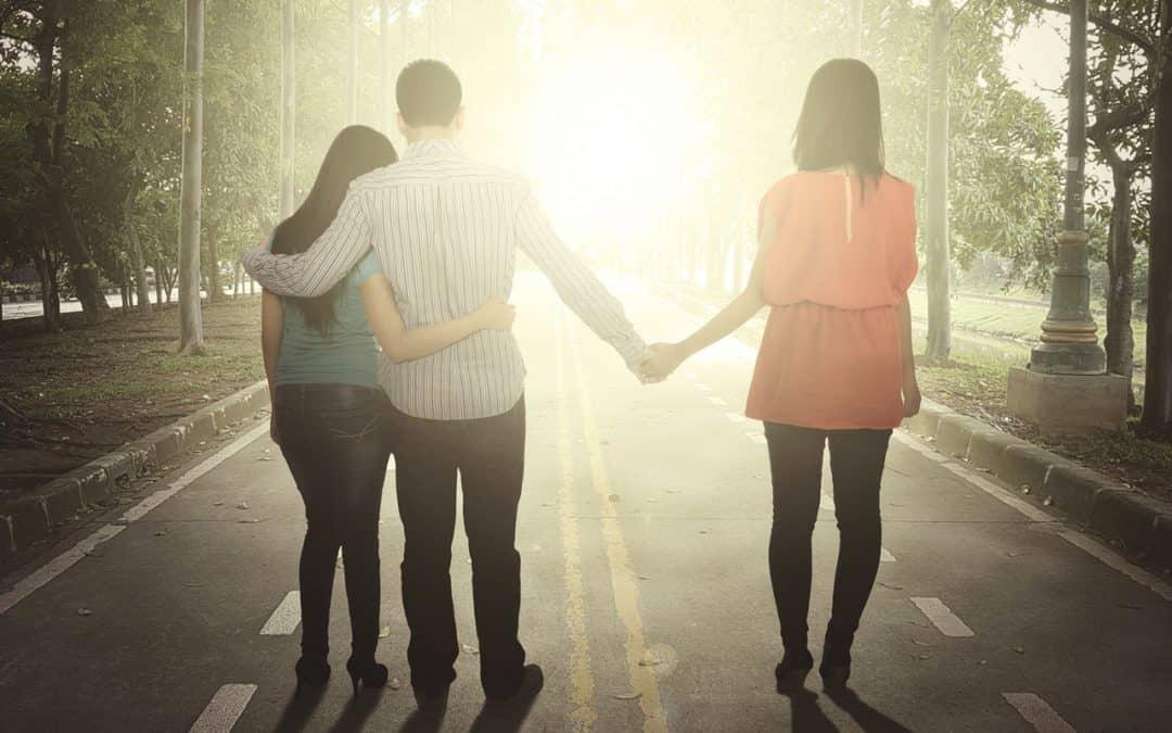 Vztahová poradna: Zamilovala jsem se do ženatého, byla to chyba